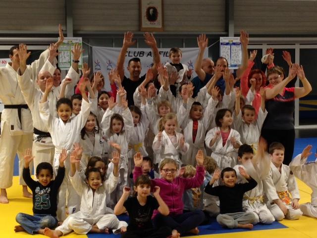 judo famille 4